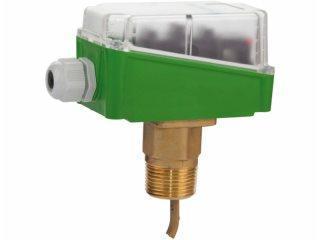 Компоненты безопастности для систем отопления