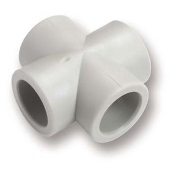 Трубы и фитинги PPR