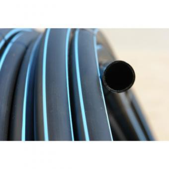 Трубы и фитинги. Полиэтилен низкого давления (ПНД)