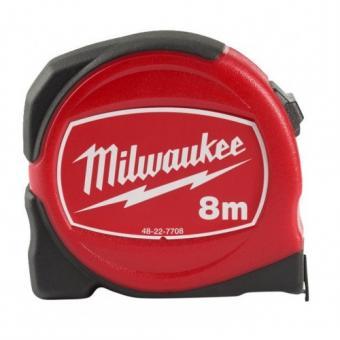 MILWAUKEE SLIMLINE S8/25 8м