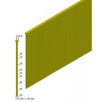 Штифт Prebena типу J-30 1.0*1.25мм (5 тис. шт.)