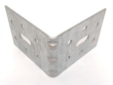 Кутик меблевий 40 х 300 х 40ммбез ребра жорсткості