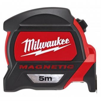 Рулетка Milwaukee Premium 5м/27мм