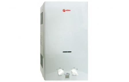 Газовий проточний водонагрівач RODA JSD20-A1
